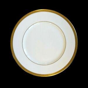 Beautiful Royal Doulton Royal Gold Dinner Plate