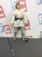 """Star Wars Hasbro 6"""" Black Series Red #21 Luke Skywalker Figure"""
