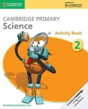 Primary School Science School Textbooks & Study Guides in English