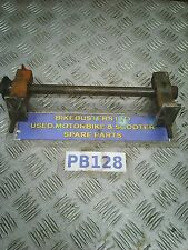 honda cbr 600 fj back wheel spindle and chain adjusters