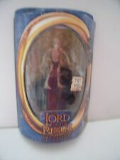 SMEAGOL LOFR LORD OF THE RINGS RETURN OF THE KING ACTION FIGURE   NEW  MIB