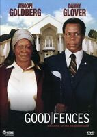Good Fences [New DVD]