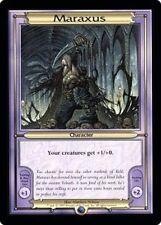 Maraxus x1 MTG Magic Vanguard Oversized Cards Light Play, English