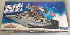 Maquette STAR WARS « Star Destroyer » 1989