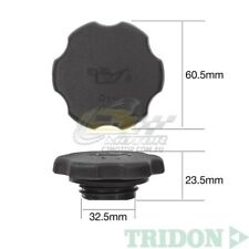 TRIDON OIL CAP FOR Ford Mondeo MA Diesel&Turbo 10/07-06/11 4,5 2.0L,2.3L TOC522