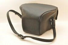 Leather case for Nikon F Excellent- from Japan