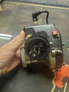 Used Redcat Rampage HY 32cc 4 Bolt Engine with Carb FREE US SHIP