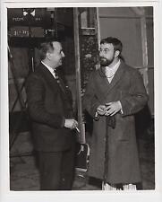 """PETER SELLERS (Pressefoto '61) - in """"MR TOPAZE"""""""