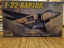 F-22 RAPTOR 1/72