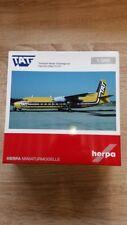 Herpa 558594 - 1/200 Fairchild-HILLER-Effet-Neuf