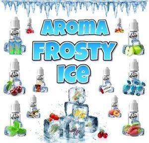 Frosty ICE Aroma Konzentrat für E Liquid Eliquid E-Liquid Flavor E-Juice