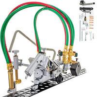 Gas Cutting Machine Track Cutting Machine HK-93 for Cutting Metal Pipe