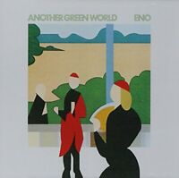 Brian Eno - Another Green World (NEW CD)