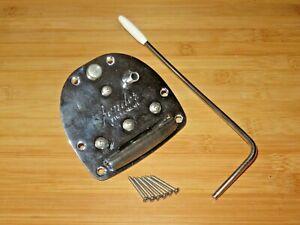 Fender USA American Vintage Chrome Jazzmaster or Jaguar Vibrato Tremolo