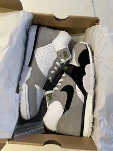 Nike Sb Air Trainer 1 Chlorophyll Grey UK7.5, US8.5, EUR42