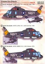 Print Scale Decals 1/48 Kaman Sea Sprite Helicopter