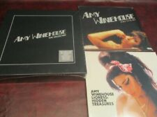 The Collection [Box] * by Amy Winehouse (Vinyl, Dec-2015, 8 Discs, Island (Label))
