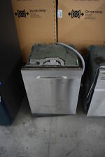 """Samsung Dw80K5050Us 24"""" Stainless Fully Integrated Dishwasher Nob #32801 Mad"""