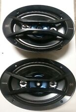"2 Sony XS-R6945 4-Way 6"" x 9"" Car Speaker FAST SHIPPING !!! 🔥"