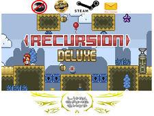 Recursion Deluxe PC & Mac Digital STEAM KEY - Region Free
