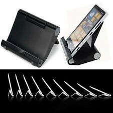Adjustable Multi angle Dock Stand for iPad Tablet iPhone eReader kindle Phone