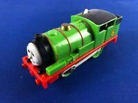 Trackmaster PERCY (2009) Thomas Motorized Plastic Train 2000s