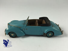 1/43° MA COLLECTION BRIANZA REF 57A ROSENGART SUPERTRACTION CABRIOLET 1939