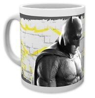 Batman vs Superman Tasse Wanted Kaffeetasse Becher Kaffeebecher Mug