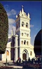 PUERTO RICO, HUMACAO, CATHOLIC CHURCH, UNUSED, (379