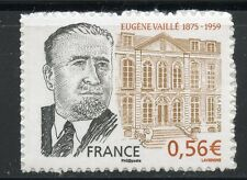 STAMP  / TIMBRE FRANCE  AUTOADHESIF NEUF N° 369 ** EUGENE VAILLE
