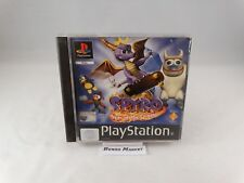 SPYRO YEAR OF THE DRAGON PRIMA STAMPA BLACK LABEL PLAYSTATION 1 PS1 PAL ITALIANO
