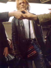 NIRVANA POSTER PAGE KURT COBAIN JAPAN 1992 . NEVERMIND . N18