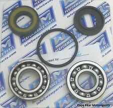 2005-2006 Yamaha VX110 Deluxe Cruiser Jet Pump Rebuild Repair Kit Bearing Seal