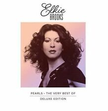 Elkie Brooks - Pearls - The Very Best Of - Deluxe Edition - NEW CD ALBUM  2017