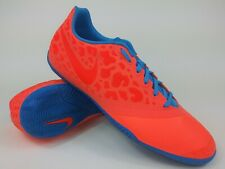 Nike Mens Rare Elastico Pro ll 580455-884 Pink Blue Indoor Shoes Size 11.5