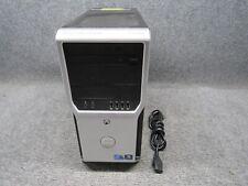 Dell Precision T1500 Mini-Tower PC Intel Core i5-650 3.20GHz 4GB RAM 250GB HDD