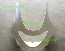 Unpainted Front Upper Top Nose Fairing For Yamaha YZF600R 1997-2007 Thundercat