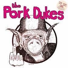 The Pork Dukes - Pink Pork LP (Pink Vinyl) **REISSUE**