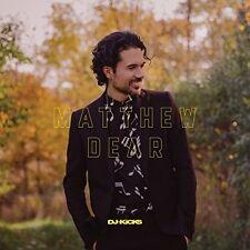Matthew Dear - Matthew Dear Dj-kicks [New CD]