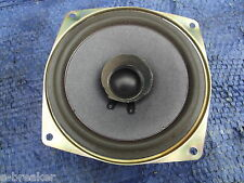 FRONT FOOT WELL SPEAKER 65138369951   from BMW E36 3 SERIES COUPE
