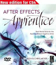 After Effects Apprentice-Chris and Trish Meyer