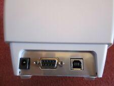 Zebra TLP2824  Label Thermal Printer USB