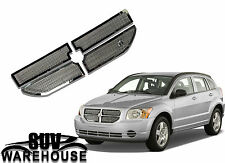 Stainless Steel Mesh Grille Fits: Dodge Caliber 2007-09 (Knickerbocker)