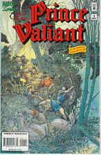 Prince VALIANT # 1 (of 4) (52 pages) (USA, 1994)