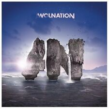 Megalithic Symphony [Deluxe Edition] by AWOLNATION (CD, Nov-2013, 2 Discs,...