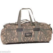 Israeli IDF style tactical canvas duffle bag army acu digital fox outdoor 41-577