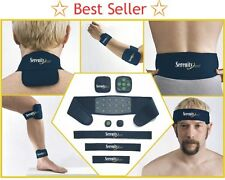 Full Body Magnetic Therapy 8 Piece System - Small/Medium