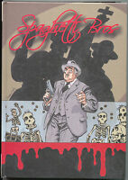 Spaghetti Bros 3 HC IDW 2009 VF NM 1st Printing Trillo Mandrafina