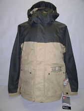 $279 NEW 2o.OOOmm BURTON RONIN 2L INSULATED SNOWBOARD JACKET MENS L UK 42