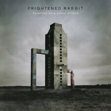 Frightened Rabbit - Painting Of A Panic Attack Vinyl LP New & Sealed